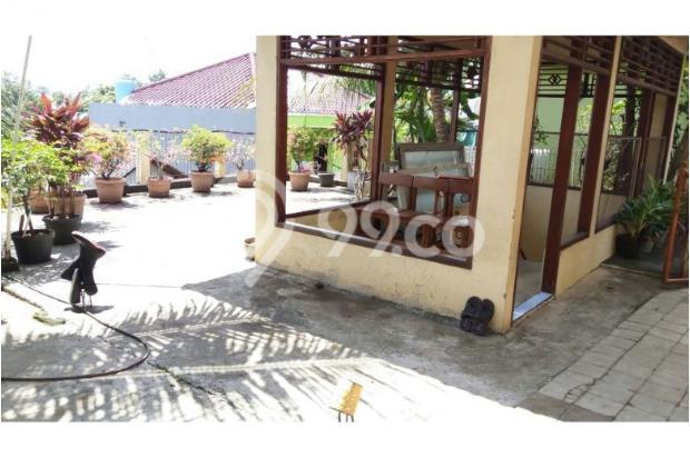 Rumah Murah Di Ciracas 9838898