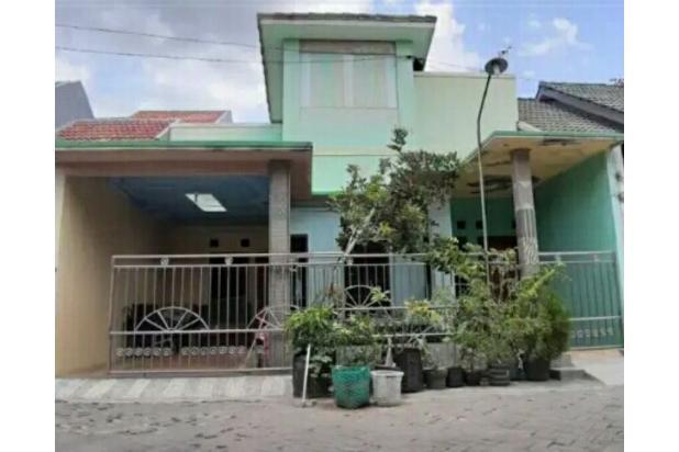 Rp950jt Rumah Dijual