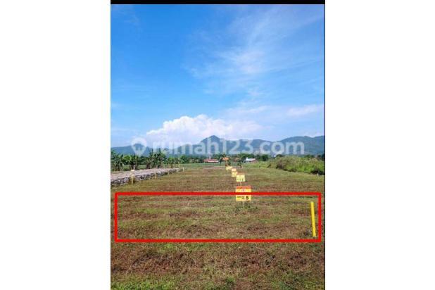 Rp297jt Tanah Dijual
