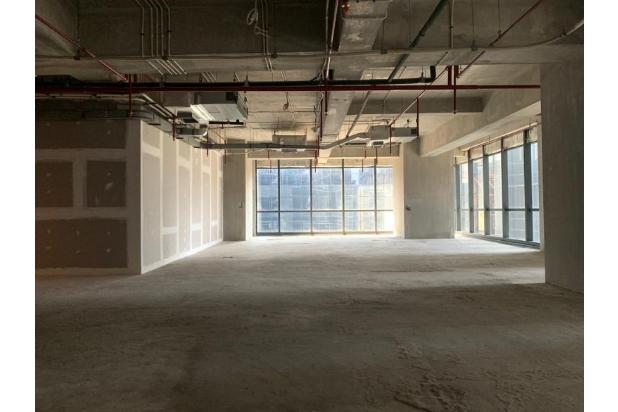 Rp58,6mily Ruang Kantor Dijual