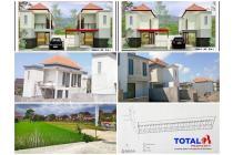 House for sell, perumahan baru exclusive, Denpasar, Bali
