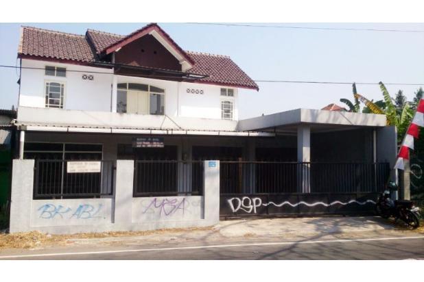 Dijual Rumah di Banguntapan Jogja, Luas Murah Tepi Ringroad Bisa KPR 13696383