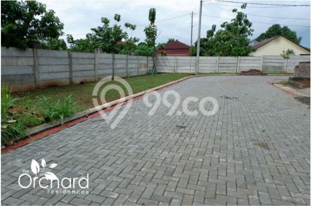 Beli Rumah di Kawasan Real Estate, KPR DP 0 %: Juara! 16048961