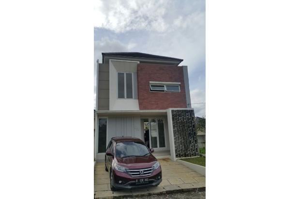 Beli Rumah di Kawasan Real Estate, KPR DP 0 %: Juara! 16048976