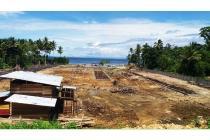 Investasi Resort MURAH raja ampat bentuk tanah urug