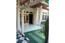 Rumah Full Furnish di Komplek Setiabudi Indah Medan