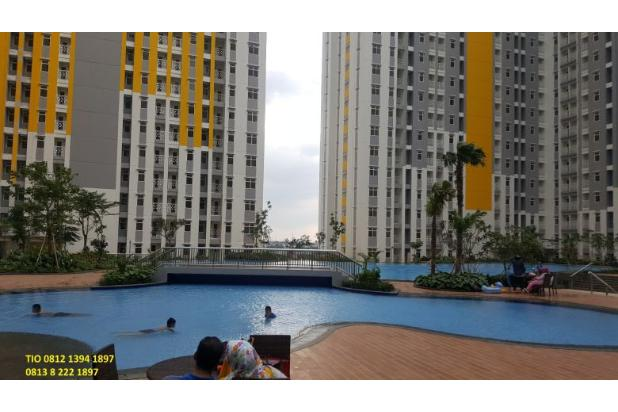 Rp512jt Apartemen Dijual