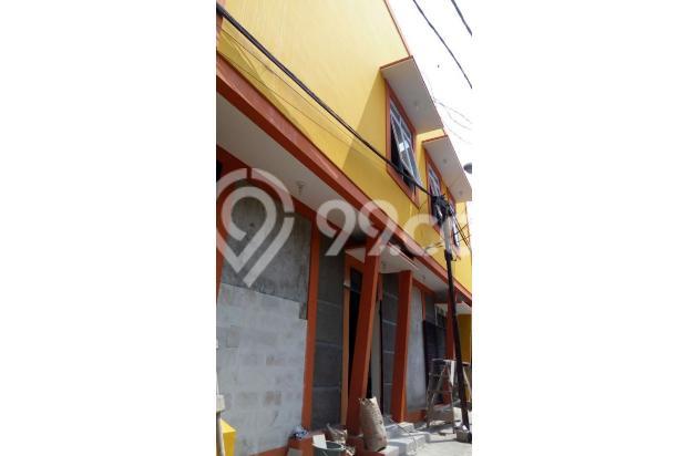 Dijual rumah kost mewah strategis murah di HALIM 15423863