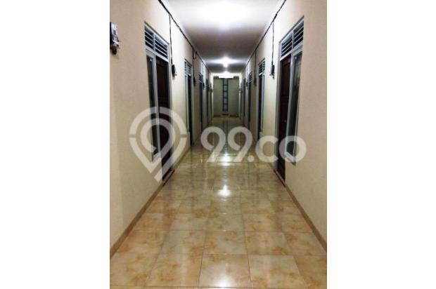 Dijual rumah kost mewah strategis murah di HALIM 15423867