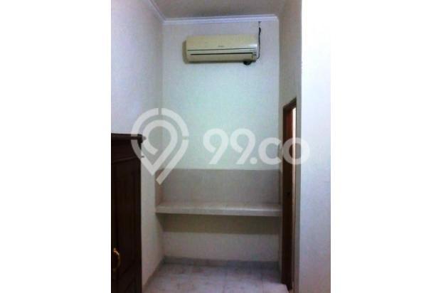Dijual rumah kost mewah strategis murah di HALIM 15423868