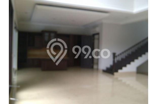 Dijual rumah baru di Tirtayasa, kebayoran baru 13961627