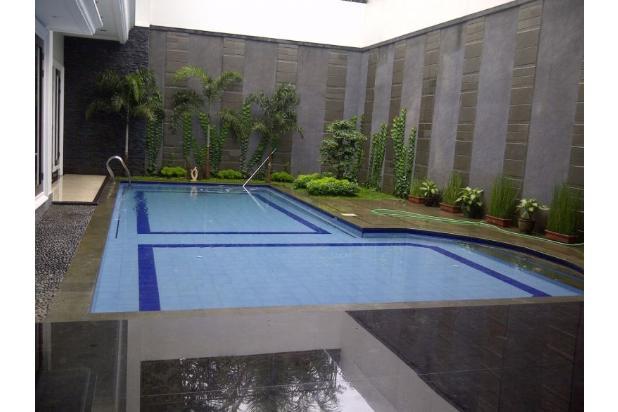 Dijual rumah baru di Tirtayasa, kebayoran baru 13961653