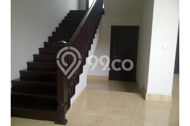 Dijual rumah baru di Tirtayasa, kebayoran baru 13961656