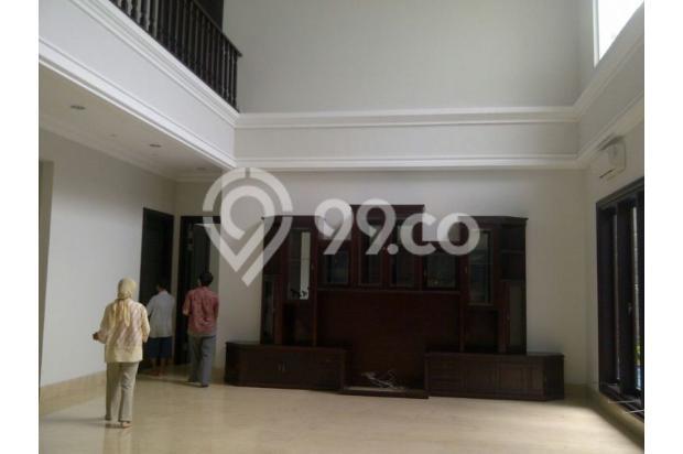 Dijual rumah baru di Tirtayasa, kebayoran baru 13961657