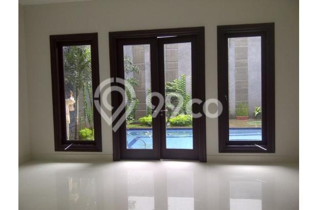 Dijual rumah baru di Tirtayasa, kebayoran baru 13961658