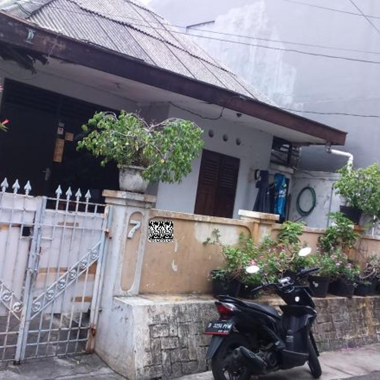 Benhil, Jakarta Pusat