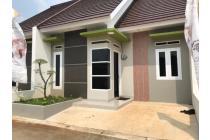 Rumah Murah Desain Minimalis 300Jutaan