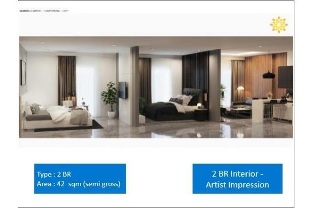 PROMO Apartemen Vasanta Innopark Cibitung 13011714