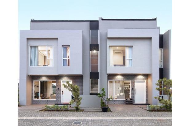 Rp992jt Rumah Dijual