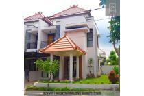 Rumah baru mewah, eksklusif, modern with Balinese Design @ Soekarno Hatta