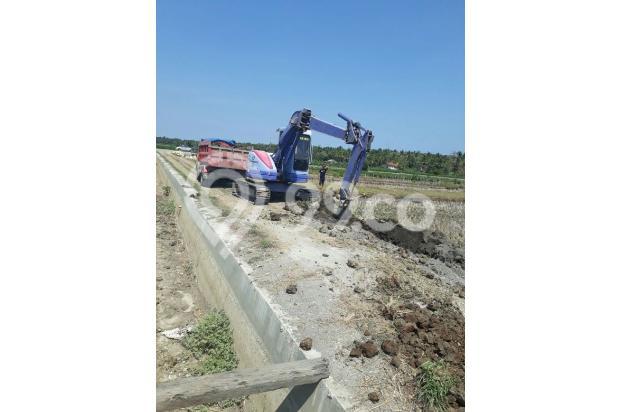 Jual 11 Unit Tanah Kaplingan di Wates Dekat Bandara 13696982