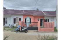 Rumah Murah di Negeri Sakti Lampung