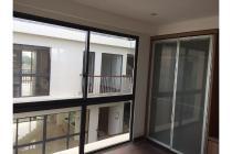 Jual Apartemen Allegra 2BR (Semi Furnished) 2Lantai, Kemang, Jaksel !