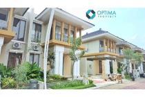 Rumah Baru dlm Perumahan dekat UGM, UNY, UPN, Al Azhar,Hartono Mall