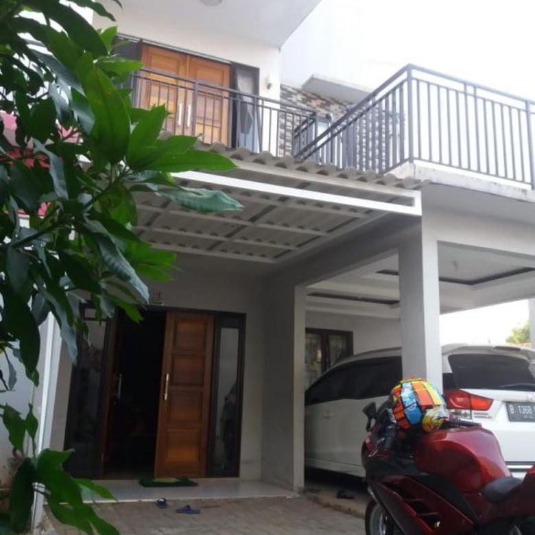 Rumah Pondok Jagung Timur , Serpong Utara , Tangerang Selatan