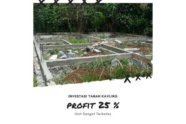 Arka Land Sawangan, Garansi Profit 25%, Dekat Stasiun KRL 16224363
