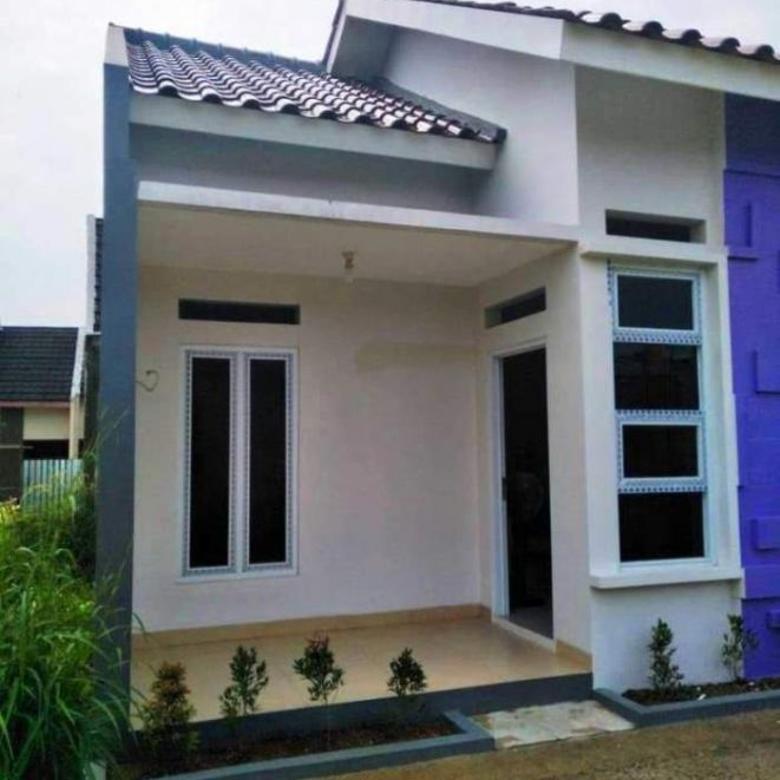 Rumah Murah Depok   Jafeera Residence Kalibaru Cilodong   Harga Rp 495 Juta
