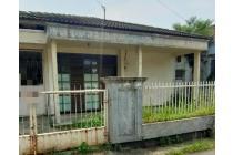 Dijual Rumah Hitung Tanah di Syp Karapitan Bandung
