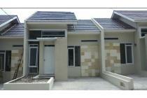 Rumah baru Sariwangi village gratis biaya kpr notaris