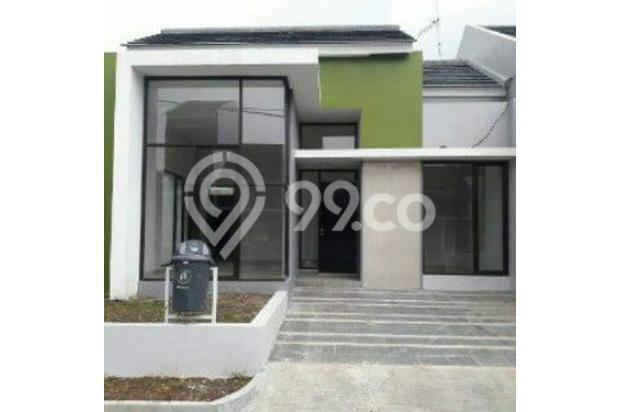 Rumah baru DP 30 Jt ujung berung bandung 5560633