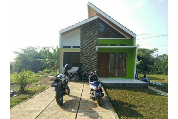 Rumah Harga 100 Jutaan, Tanpa Proses BI Checking 18279906