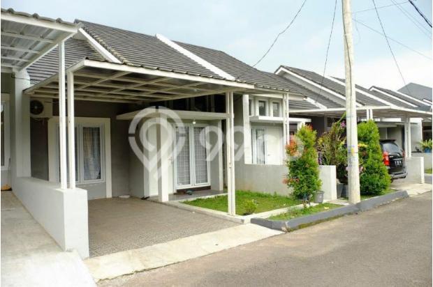 Rumah dijual di Cikoneng Dkt Agung Podomoro Buah batu   3 17327037