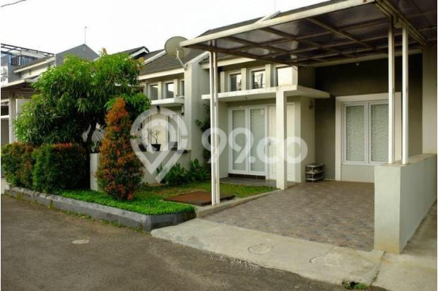 Rumah dijual di Cikoneng Dkt Agung Podomoro Buah batu   3 17327050