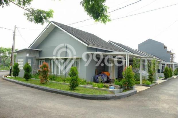 Rumah dijual di Cikoneng Dkt Agung Podomoro Buah batu   3 17327051