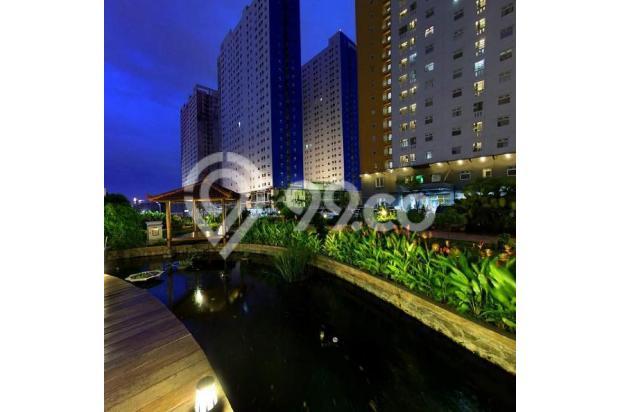 Full Furnish Type 2br Apartemen The Green Pramuka City