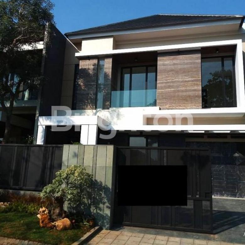 Rumah Baru 2 Lantai Bukit Telaga Golf Citraland