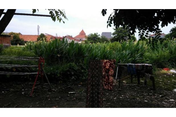 Rp6,7mily Tanah Dijual