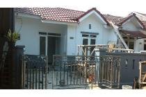 Rumah minimalis 2 kamar lokasi strategis