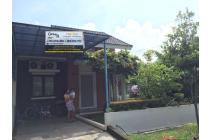 Dijual cepat rumah di Harapan Mulya Regency Bekasi