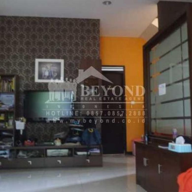 Rumah SUPER RECOMMENDED! Agalaonema, Soekarno Hatta Bandung