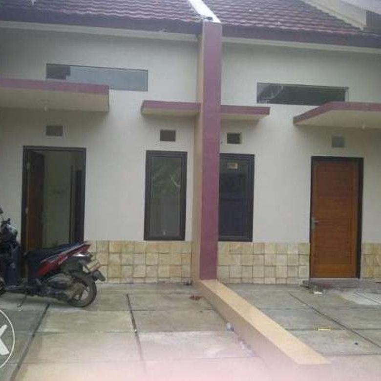 Cluster mamiri resident tanpa DP / 0 DP dan tanpa biaya proses,rumah ready