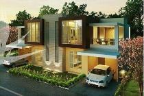 Rumah Cluster 106 m2 di Mojosongo Solo