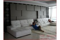 3 bedroom, Fully Furnished Apartemen Kempinski Residence