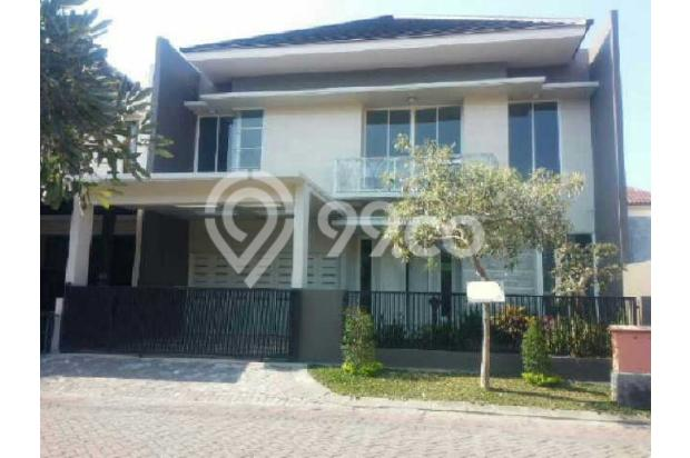 Rumah NEW, MINIMALIS, SIAP HUNI di Kertajaya Indah Regency 3797831