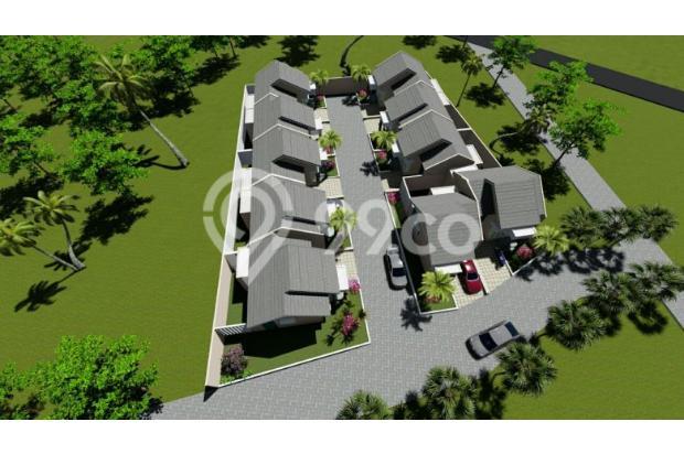 Gratis TV LED 32 Inch Rumah Baru Di Bangunjiwo Tipe 40 Dekat UMY 16226810