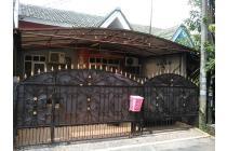Dijual Rumah Strategis di Nusa Loka BSD Tangerang Selatan - nu